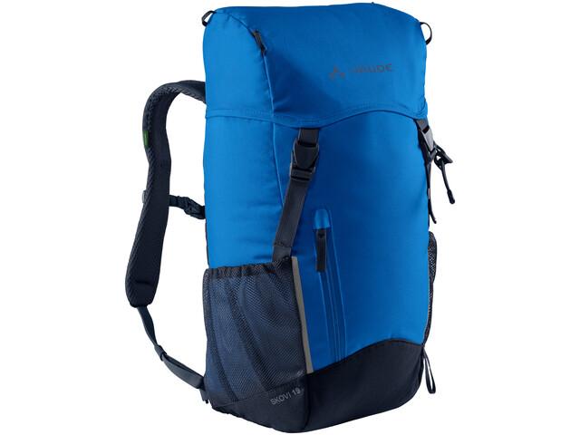 VAUDE Skovi 19 Backpack Kids, blue/eclipse
